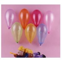 Quality 100 water balloons latex price Top selling for sale
