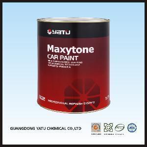 Car Paint, Auto Refinish - Fast 2k Primer Surfacer Max-3441 Manufactures