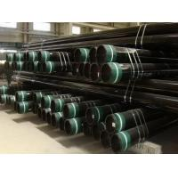 T95 H40 N80 API 5CT Slotted Casing Pipe PE BE Ends For Oil Transportation Manufactures