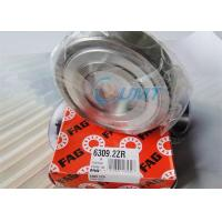 Quality Good quality chorme steel FAG brand 45X100X25 mm 6309 - 2ZR bearing for sale