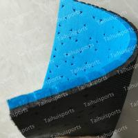 10 MM Foam Shock Pad Underlay For Artificial Grass Water Resistance Manufactures