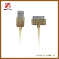 Factory price USB data cable for iphone Manufactures