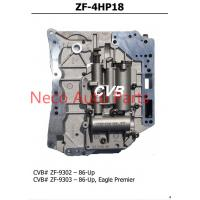 Auto transmission ZF4HP18 sdenoid valve body good quality used original parts Manufactures