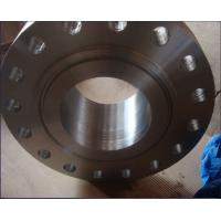 High Pressure 40 Inch Pipe fittings Forged Steel Flange With 6089 6090 UNI , PN250 PN320 PN400 Manufactures
