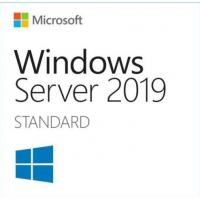 16 Core Microsoft Windows Sever 2019 Standard 64 Bits DVD Oem Package Software Manufactures