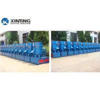HDPE PS Recycling Plastic Granulator Machine 380V 50HZ Air Drive CE Approval Manufactures