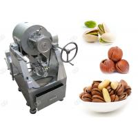Multi - Functional Pistachio Nut Sheller , Hazelnut Peeling Machine 380/220 V Manufactures
