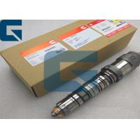 CUMMINS QSK45 K60 QSK60 Common Rail Fuel Injector 4326781 for Diesel Engine Manufactures