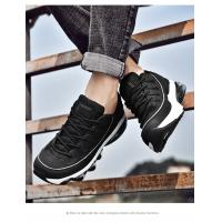China Our Factory New Style Men Badminton Sports Shoes , China Factory Men Casual Footwear on sale