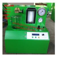 China common rail diesel injector calibration machine PQ1000 diesel injector testing equipment on sale