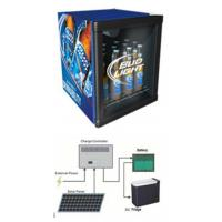 China SC-32DS Mini Solar Cooler Hot Selling Table Cooler on sale