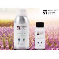 Nuzel 100 Pure Essential Oils / Lavender Essential Oil 500ml / 120ml Manufactures