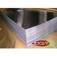 Hot Rolled 3004 Polished Aluminium Sheet Metal , Aluminium Panels Manufactures