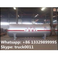2019s high quality 6MT lpg gas storage tank for sale, factory sale 6,000kg propane gas tank, propane gas cooking tank Manufactures