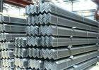 Welded Steel Angle Bar Strong Structure Customized Service Eco - Friendly Manufactures