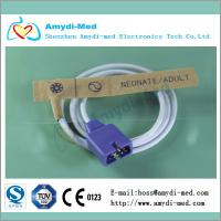 Disposable Nellcor spo2 sensor, oximax, 0.9m, adult/pediatric/infant/neonate non woven fabrics Manufactures
