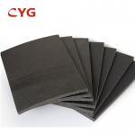 Waterproof Fireproof Insulation Construction Heat Insulation PE foam Material Manufactures