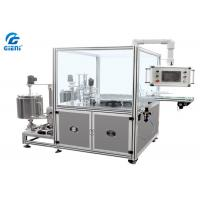 15L Tank Double Color Cosmetic Filling Machine for Air Cushion CC Cream
