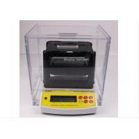 Quality AU-1200K Digital Electronic Gold Purity Weighing Scale , Gold Tester Scale , Gold Karat Testing Balance for sale