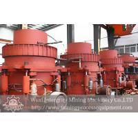 Metal and Nonmetal Ore Cone Crusher Mineral Processing Equipment Manufactures