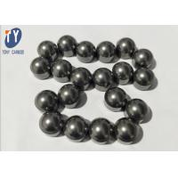 HIP Sintered Tungsten Carbide Teeth For Oil - Field Drill Bits 10-30mm Length Manufactures