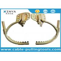 Heavy Duty Electrical Wooden Poles Climbers Manufactures