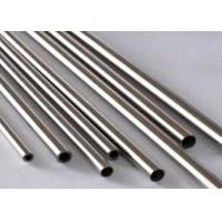 Seamless / Welded Inconel 625 Pipe Beveled End Plain End Polish Surface Manufactures