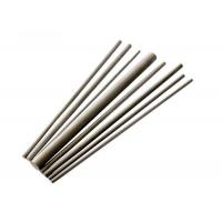 0.2-1.7um Particle Tungsten Carbide Round Stock For Metalworking Tools Hip Sintered Manufactures