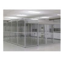 Flexible Class 1000 Softwall Clean Room /  Pharmaceutical Sampling Booth Manufactures