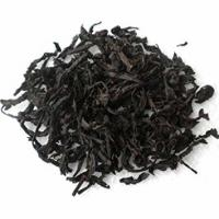Slimming Flattened Foojoy Wuyi Oolong Tea With Flattened Green Tea Leaves Manufactures