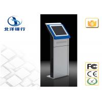 Logo, Smart Bill payment, Retail, ordering computer Touch Screen Information Kiosk for printing Manufactures