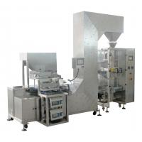 China Automatic weighing, Foil Packaging Machine 3 side seal of large dose on sale