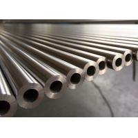 Welded Precision Stainless Steel Tubing EN 1.4307 ASTM TYPE 304L / UNS S30403 10 X 1.5MM Manufactures