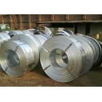 China Hot dipped Galvanized Steel Coil Z275 SPCC SGCC ST12 DC01 DX51D SS330 SS400 on sale