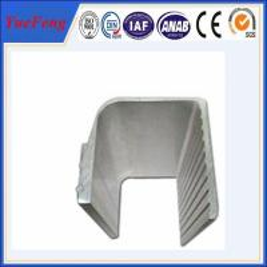 Decorations, Construction, Transportation Tools application aluminum profile extrusion Manufactures
