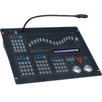 Quality DJ Disco Studio Stage Management DMX Lighting Controller / DMX 512 CONSOLE for sale