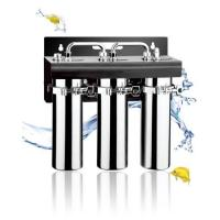 stainless steel water purifier without electricity Manufactures