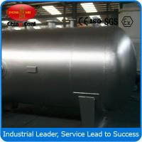 High Pressure Compressed Air Tank Professional Compressed  Air Tank Manufactures