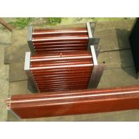 Quality Air Conditioning Heat Exchanger For Low Temperature System Devices for sale