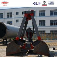 Nonstandard OEM Port Machinery Heavy Metal Fabrication Frame Alloy Steel Manufactures
