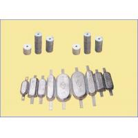 Bolts Type Zinc Hull Anode for cathodic protection system Manufactures