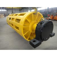 Quality Production of conveyor driving drum reversing drum rubber drum electric drum etc for sale