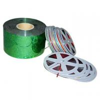 PET or PVC Spangle Film Manufactures