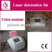 Newest Laser Detonation Fat Laser Fat System with CE Approved Manufactures