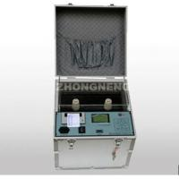 China IIJ-II Fully Automatic Insulating Oil Tester on sale
