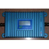 2100MHz 3G Mobile phone signal amplifier , wcdma cell phone repeater Manufactures