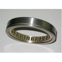 GCr15 Professional Cylindrical Roller Thrust Bearings With Chrome Steel NU2312ECM Manufactures