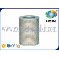 207-60-71182 Excavator Spare Parts Hydraulic Oil Filter Fitted In Hydraulic Tank Komatsu PC228US-3E0 Manufactures