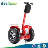App Controlled Off Road Electric Scooter 4000W With 6 LED Lights , 20km/H Max Speed Manufactures