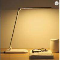 Multifunction Folding 5 Watt LED Table Lamp Wireless Charger For Home Manufactures